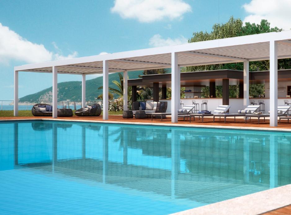 Dise o y construcci n de espacios acu ticos y piscinas - Diseno y construccion de piscinas ...
