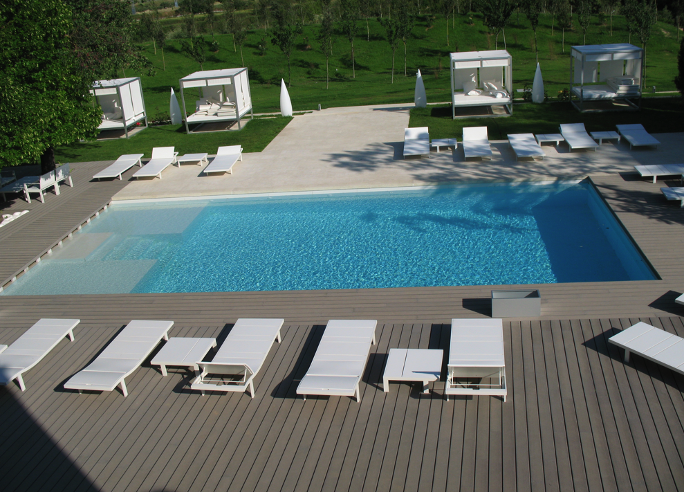 Dise o y construcci n de espacios acu ticos y piscinas for Construccion de piscinas en mallorca