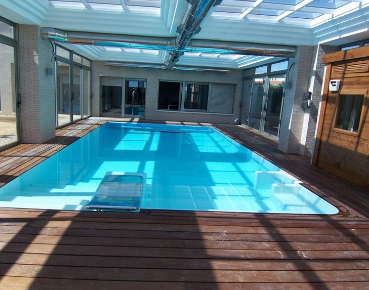 gallery of diseo y construccin de espacios acuticos y piscinas project proyectos e de ocio en mallorca with piscinas con diseo - Piscinas De Diseo
